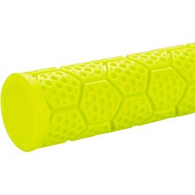 Sixpack D-Trix Poignées, neon yellow/black